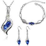 Luxury Blue Set