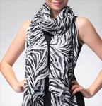 Zebra Elegance