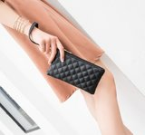 Wirst Clutch Black