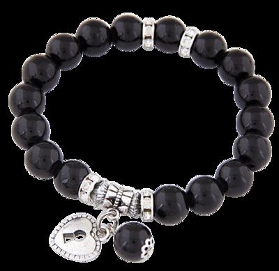 Lovely Bracelet Black
