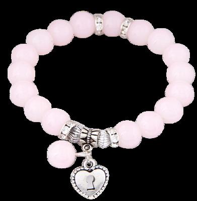 Lovely Bracelet Pink