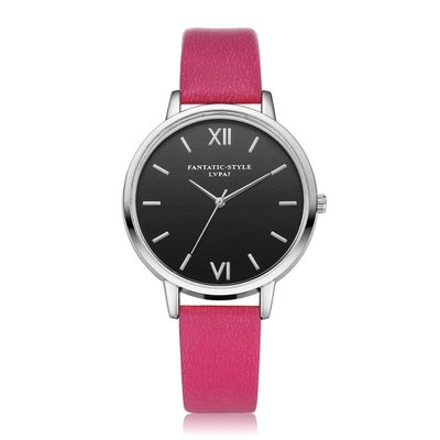 Fantastic Watch Fuchsia