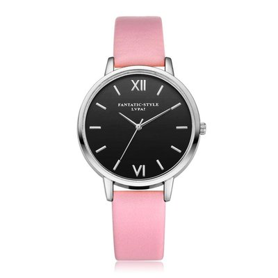Fantastic Watch Pink
