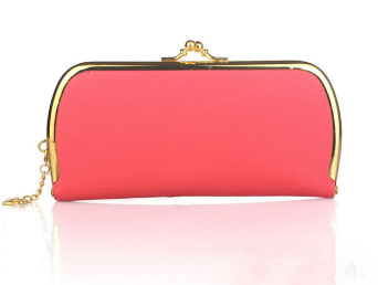 The Pink Wallet