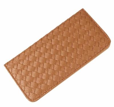 Classy Cognac Wallet