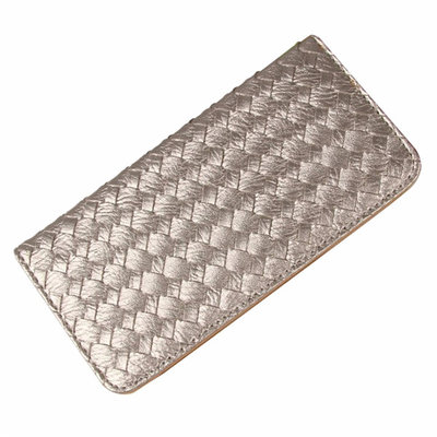 Classy Silver Wallet