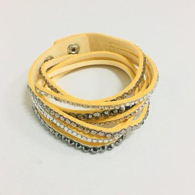 Sparkling Cremé Bracelet