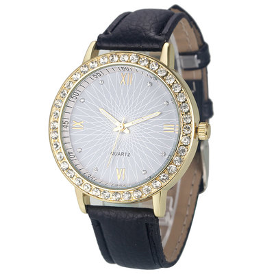 Crystal Luxury Black