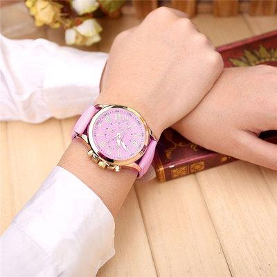 Pink Roman Fashion