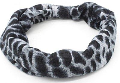 Ribbon Grey Panther