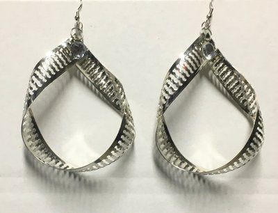 Silver Wraps