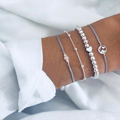 Four Love Silver