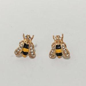Earrings Magic Bee