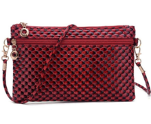 Elegance Bag Red