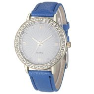 Crystal Luxury Blue
