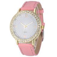 Crystal Luxury Pink