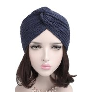 Wolla Turban Blue